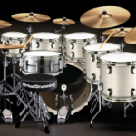 Play drums online