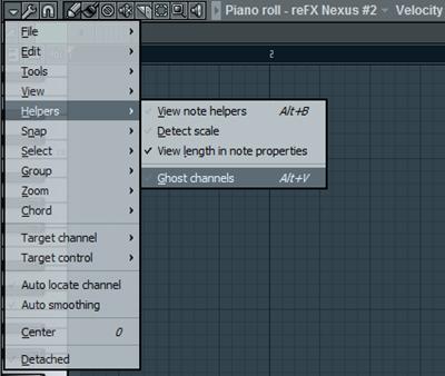 10 Trik Keren FL Studio yang jarang anda gunakan