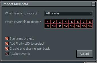 accept all tracks