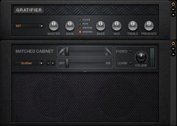 Macam Macam Cabinet Pada Guitar Rig 5