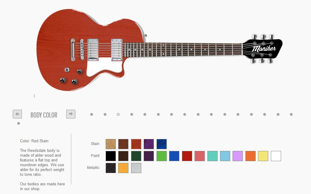 software membuat desain gitar online