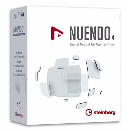 Penutup mastering menggunakan Nuendo