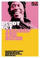 Tutorial Belajar Gitar Blues - buddy guy teaches blues