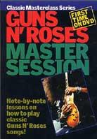 Tutorial Belajar Gitar Guns n Roses