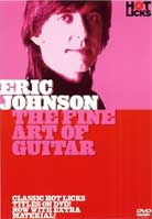 Video belajar Gitar Eric Johnson