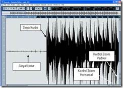 cara menghilangkan noise