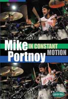 Belajar Drum Rock dari Mike Portnoy Dream Theater