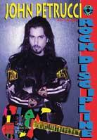 Belajar Gitar dari John Petrucci