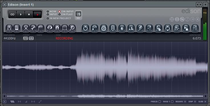 cara merekam gitar dengan fl studio