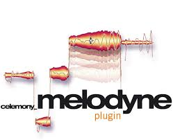 software memperbaiki suara fals Melodyne