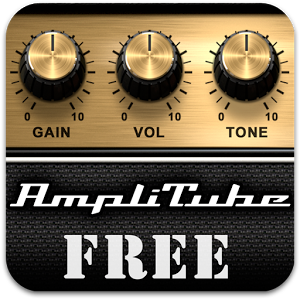 Download aplikasi efek gitar android amplitube free gratis