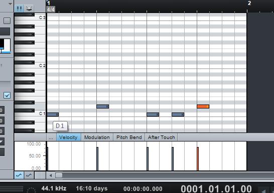 cara membuat drum looop