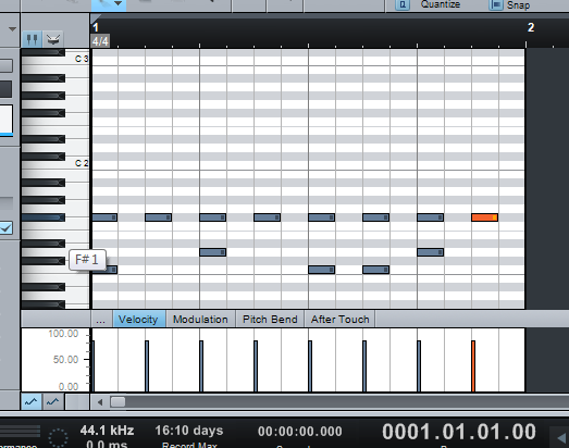 suara drum
