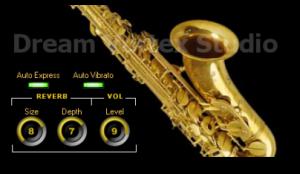 DVS saxophone free vst plugins