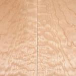 Jenis kayu quilted mapple untuk membuat gitar elektrik custom