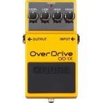 Efek gitar stompbox yang bagus dan murah BOSS OD-1X OverDrive