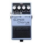 Harga efek gitar stombox boss CH-1 Super Chorus