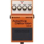 Harga efek gitar stombox boss DA-2 Adaptive Distortion