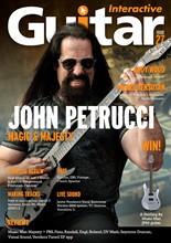 Cara belajar gitar john petrucci: Majalah