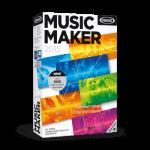 Software untuk membuat komposisi musik