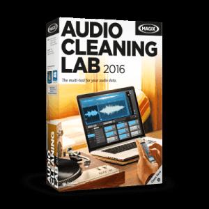 Software untuk menghilangkan noise pada rekaman vocal dan kaset