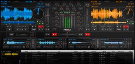 Software membuat musik dj