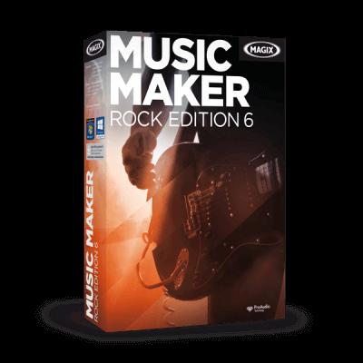 software untuk membuat musik rock download