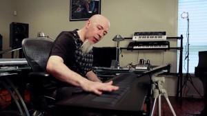 Video Tutorial Bermain keyboard dengan Jordan Rudes Keyboardist Dream Theater