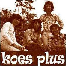 Lagu Kolam Susu Koes Plus untuk latihan main gitar akustik
