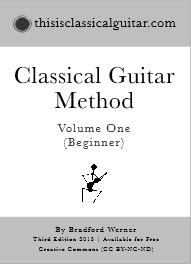 buku belajar gitar klasik secara otodidak untuk pemula