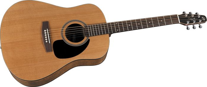 gitar akustik seagull
