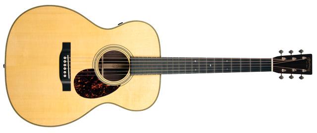 gitar akustik terbaik di dunia martin co