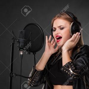 Cara agar suara bagus