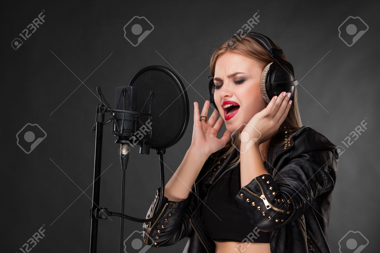 Cara agar suara bagus melalui latihan vocal