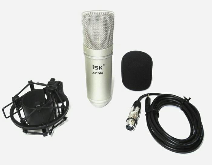 Ini dia cara membuat studio rekaman sederhana di kamar Gampang dan Murah