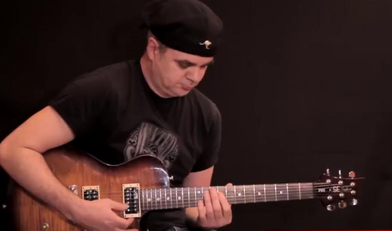 40 Teknik Melodi Gitar Yang Wajib Dikuasai Dengan Video dan Gambar