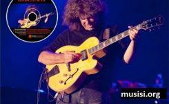 Belajar Gitar Jazz dengan gitaris jazz dunia