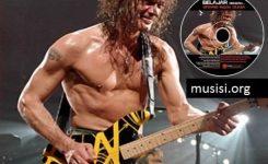 Belajar Gitar dengan gitaris Rock dunia