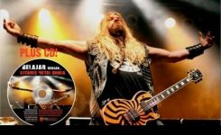 Belajar Gitar dengan gitaris metal dunia