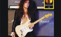 Belajar Improvisasi gitar cepat ala Yngwie Malmsteen