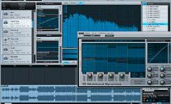 Contoh Mastering dengan menggunakan Studio One
