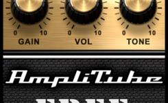 Download aplikasi efek gitar android amplitube free gratis