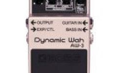 Harga efek gitar stombox boss AW-3 Dynamic Wah