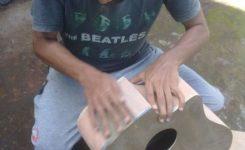 Pabrik Gitar custom akustik lombok (10)