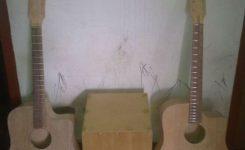 Pabrik Gitar custom akustik lombok (13)