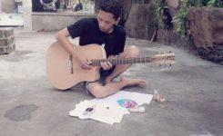 Pabrik Gitar custom akustik lombok (4)