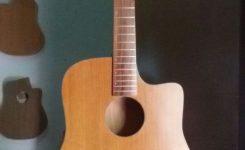 Pabrik Gitar custom akustik lombok (8)
