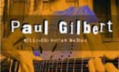 Paul Gilbert Guitar Lesson Get Out of My Yard