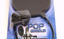 Pop Filter ISK untuk Home Recording