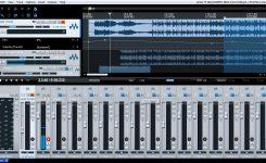 Presonus-Studio-One-Free-Mixer